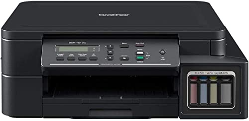 Brother DCP-T510W Inktank Refill System Printer with Built-in-Wireless Technology product image