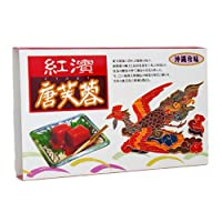 紅濱の唐芙蓉(豆腐よう) 6個入化粧箱(紅)