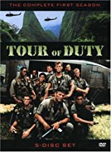 Best tour of duty season 1 Reviews