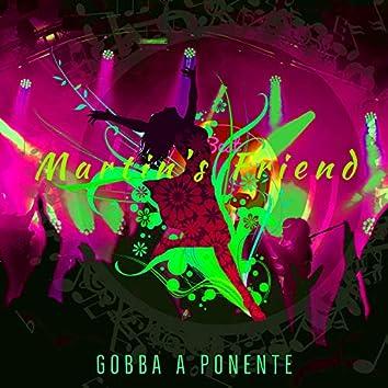 Martin's friend (Remix)