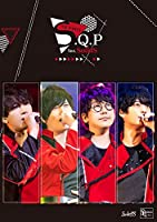 S.Q.P Ver.SolidS [Blu-ray]