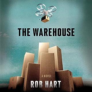 Page de couverture de The Warehouse
