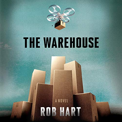 Couverture de The Warehouse
