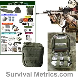 Best escape and evade survival kit Reviews