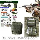 Escape & Evade SERE II Tactical Military Survival Kit