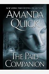 The Paid Companion Kindle Edition