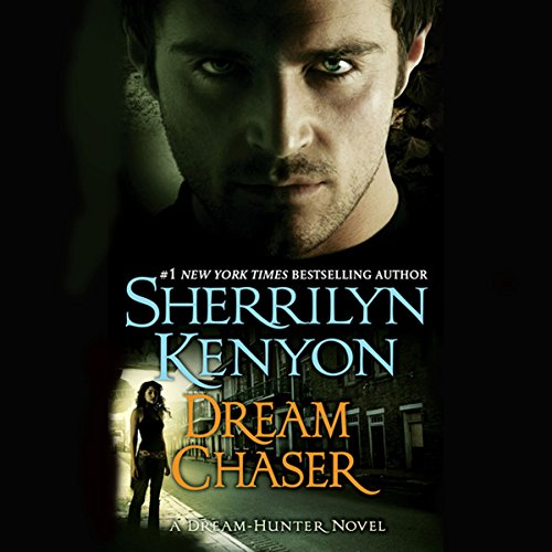 Dream Chaser audiobook cover art
