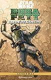 Star Wars Boba Fett (lazos de sangre): (lazos de sangre)