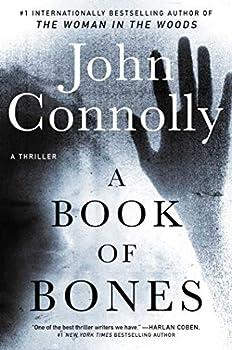 A Book of Bones  A Thriller  John Connolly   Charlie Parker