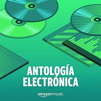 Antología Electrónica