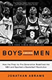 Boys Among Men: How the Prep-to-Pro...