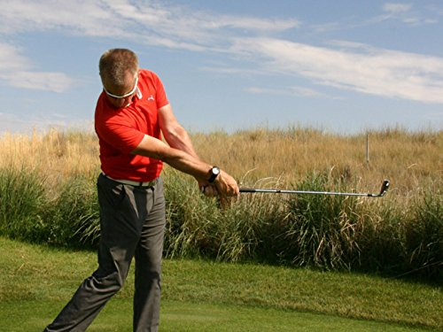 Club Face Rotation 202. The Guiding Hand Part 2
