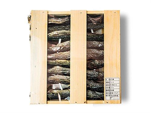 みがきにしん 化粧箱入り 500g (北海名産) 北海道の海産物の代表格 身欠にしん 煮物や甘露煮、ニシン漬などに最適