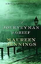 A Journeyman to Grief (Detective Murdoch, #7)
