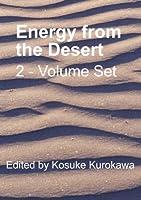 Energy from the Desert - 2 Volume Set