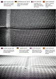 Yogamatte – Rutschfeste – Faltbar - 2