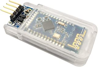 DSD TECH HM-18 CC2640R2F Bluetooth 5.0 BLE Module Compatible with HM-10 for Arduino