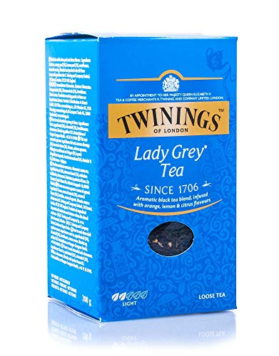 Twinings Lady Grey Tee lose 200 g