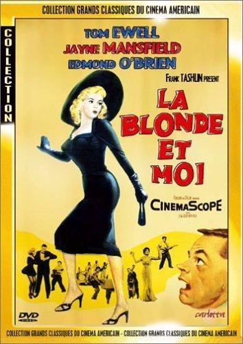 La Blonde et moi [Francia] [DVD]