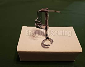Free Motion Quilting Darning Foot Metal, Compatible for Pfaff 1200 Grand Quilter Viking Grand HS