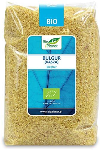 Bio bulgur (trigo sarraceno) 1 kg
