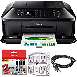 Best Canon MX922 All-In-One Printer for Office and Business