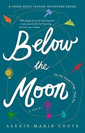 Below the Moon