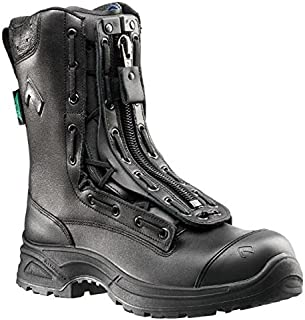 Haix Airpower XR1 Dual-Certified Wildland, EMS, Station Boot, NFPA -