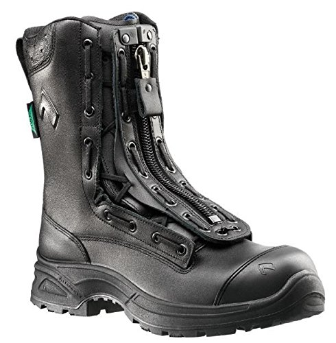 Haix Airpower XR1 Dual-Certified Wildland, EMS, Station Boot, NFPA - 12 Medium