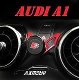 Magnétique Support de téléphone pour Audi A1magnétique Phone Holder for Audi A1