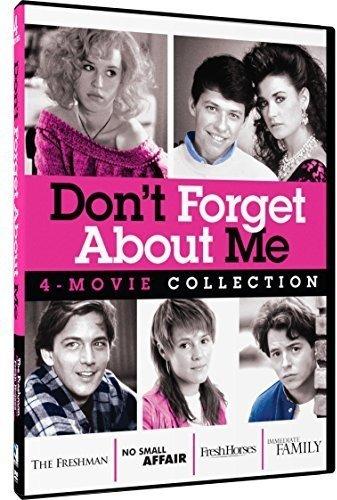 Don'T Forget About Me: No Small Affair / Fresh [Edizione: Stati Uniti] [Italia] [DVD]