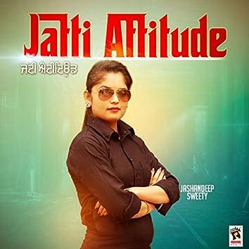 Jatti Attitude