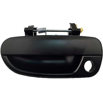 For 00-06 Accent Door Handle Gray Front or Rear Inside Inner Passenger Side RH