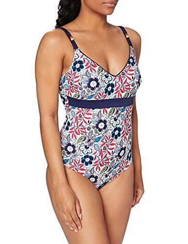 Bestform Ulloa Juego de Bikini, Blanco, 95B para Mujer