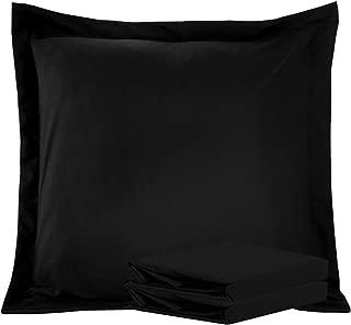 Best black throw pillows Reviews