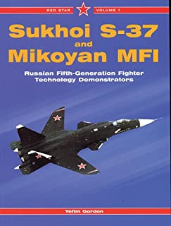 Best russian 5th generation fighter Reviews