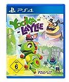Yooka-Laylee - PlayStation 4 [Importación alemana]