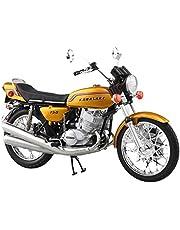 スカイネット 1/12 完成品バイク カワサキ 750SS MACH IV ヨーロッパ仕様