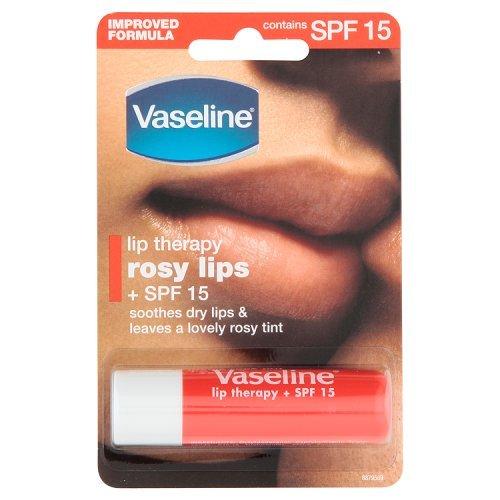 Vaseline Lip Therapy Stick Rosy
