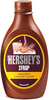 Hershey's Syrup Caramel, 623G