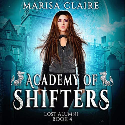 Lost Alumni cover art