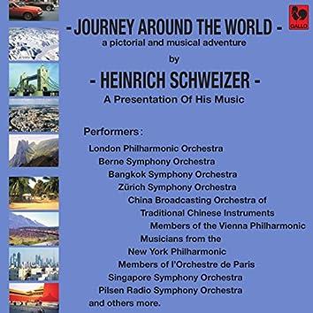 Heinrich Schweizer: Journey Around the World