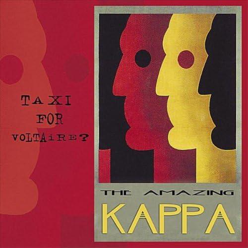 The Amazing Kappa