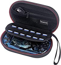 $27 » Smatree Carrying Case Compatible for PS Vita, PS Vita Slim,PSP 3000 (Console and Accessories NOT Included)
