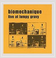Live at Lumpy Gravy