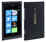 Works with Nokia Licensed Airflow Case Cover for Nokia