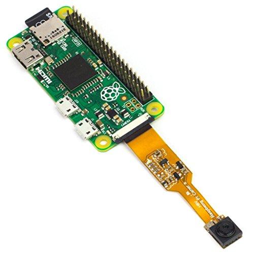 Raspberry Pi Zero Camera Module - ミニ カメラ モジュール for Pi Zero
