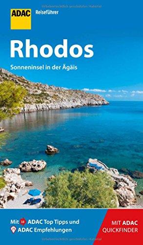 ADAC Reiseführer Rhodos: Der Kompakte mit den ADAC Top Tipps und cleveren Klappkarten