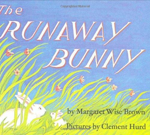 The Runaway Bunnyの詳細を見る