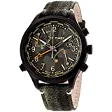 Timex Waterbury Quartz Movement Green Dial Men's Watch TW2R43200